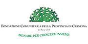 Fondazione Comunitaria della Provincia di Cremona Onlus